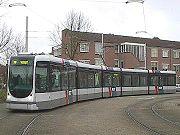 Citadis 302 à Rotterdam