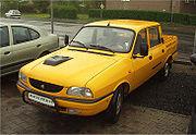 Dacia 1300 Pick-Up