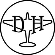 logo de de Havilland