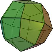 Un polytope en dimension 3