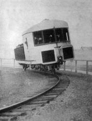 Monorail (1907)de L.Brennan et Scherl