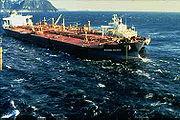 l'Exxon Valdez