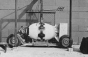 Fat Man, la bombe A