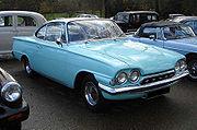 1962 Ford Capri