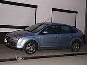 Nouveau modèle, version Ghia