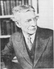 Frank J SPRAGUE inventeur et père de la traction électrique