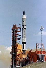 Lancement de Gemini 1