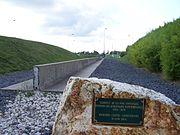 Le mémorial de Gometz-le-Châtel.