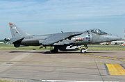 Un Harrier GR.7