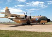 Un C-130 jordanien