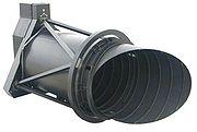 la caméra HiRISE