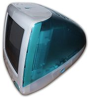 L'iMac