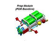 Module de propulsion