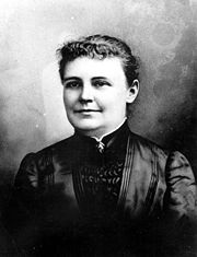 Jane Tuttle, Mother of Miami