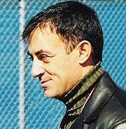 Jean Alesi en 2001