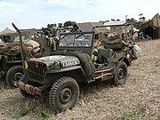 Jeep, 2007
