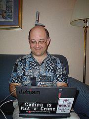 Keith Packard