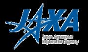 Logo de la JAXA.