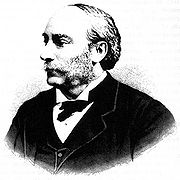 Lord Rayleigh ca 1893