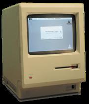 Le Macintosh