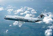 C-9, version militaire du DC-9-30