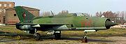 un MiG-21PF est allemand