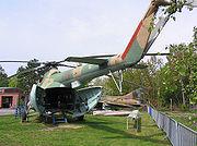 Mil Mi-8 T