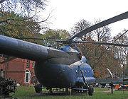 Mil Mi-8 TB