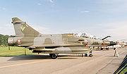 Un Mirage 2000N