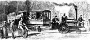 Le monorail Larmanjat de 1868 est le prototype du trogui d'aujourd'hui