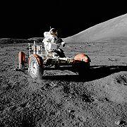 v�hicule d'exploration lunaire