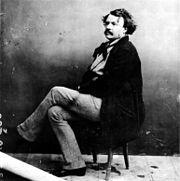 Nadar, 1854.