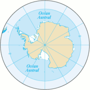 Oc�an Antarctique