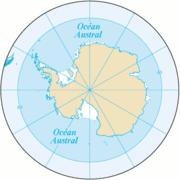 Océan Antarctique