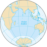 Oc�an Indien
