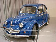 Dyna Panhard X86 - 1952