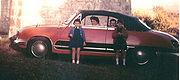 Dyna Panhard cabriolet