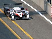 Journée Test aux 24H du Mans  (3 juin 2007)