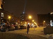 Place Ville-Marie à Montréal