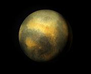Pluton, plan�te naine