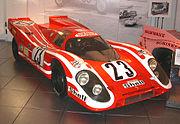 Porsche 917 -  1970