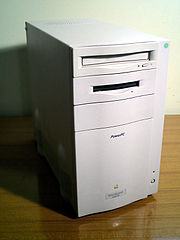 Power Mac 8200