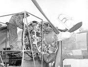 Pratt & Whitney R-2800 sur A-26 Invader