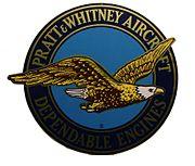 Un des logos de la compagnie