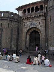Porte de Delhi