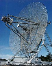 Antenne de Radar