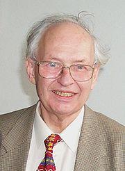 Reinhard Selten, 2001