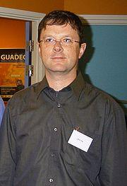 Rob Pike