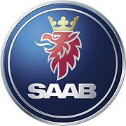 Logo Saab Automobile