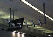 vidéosurveillance (Royaume-Uni)